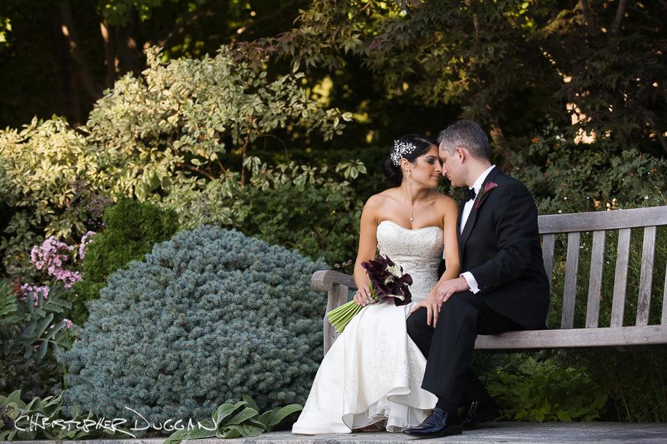 Ritz Carlton Wedding Photos | Narges & Joshua