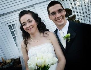 Rachel & Craig