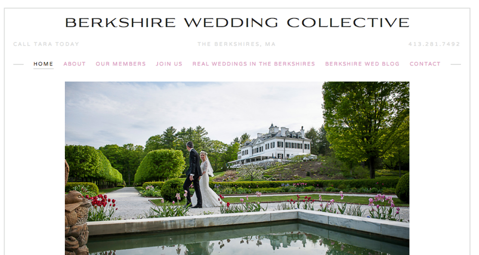 Berkshire Wedding Collective