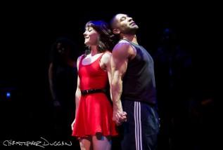 Mark Stuart Dance Theatre's Standard Time at F.M. Kirby Center in Pennsylvania