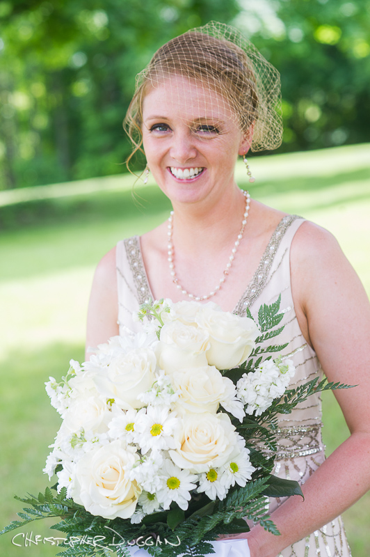 Barb & Ray's Seneca Lake Wedding in New York