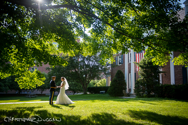 Carolyn & Chris | Dartmouth Wedding in Hanover, New Hampshire