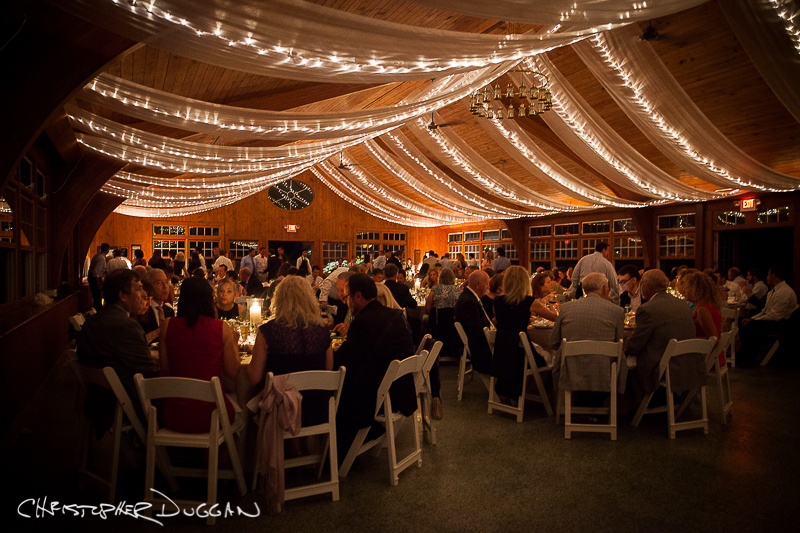 Melissa & Ryan's Dolphin Cove Club wedding in Stamford, CT