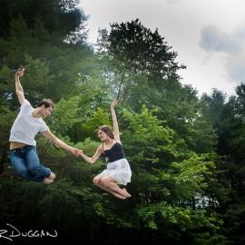 Jacob's Pillow Dance Festival 2014 | Daniel Ulbricht/BALLET 2014 Dance Portraits