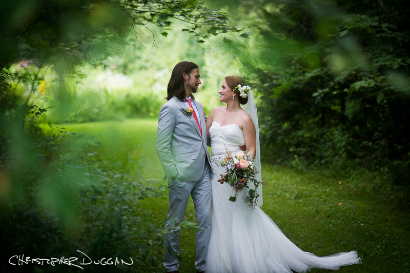 Alex & Justin | Dream Away Wedding Photography in the Berkshires