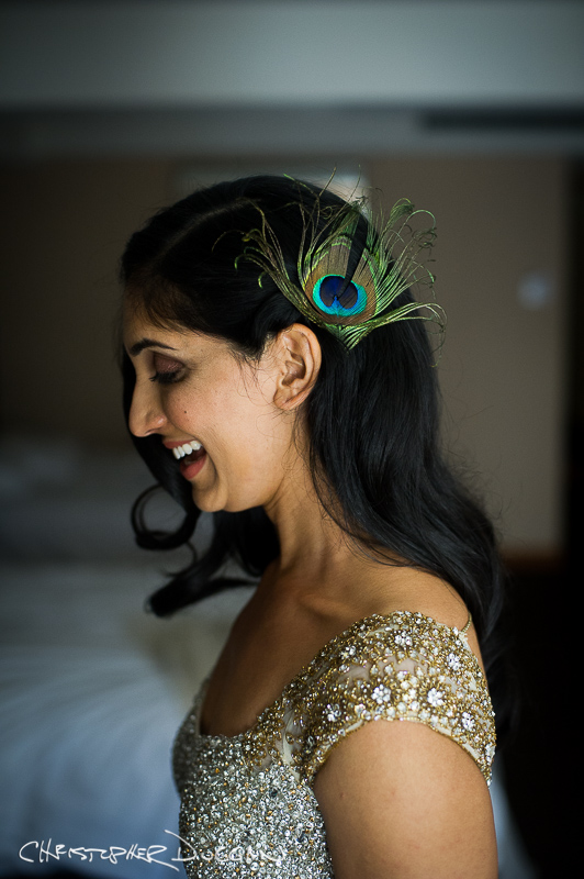 Nisha & Joe's San Francisco, CA wedding photos