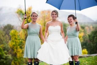 Christine & Will's Berkshire wedding photos