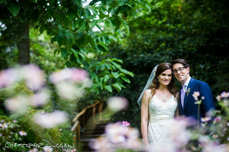 Christine & Teddy's Ryland Inn wedding photos in Whitehouse Station, NJ by Christopher Duggan Photography