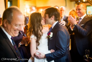 Haley & Zach's Berkshire wedding photos