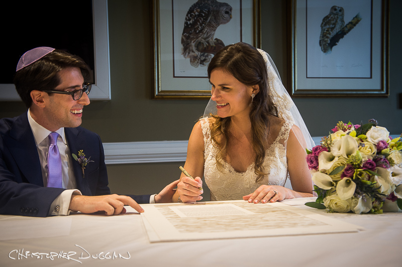 Christine & Teddy's Whitehouse Station, NJ wedding photos
