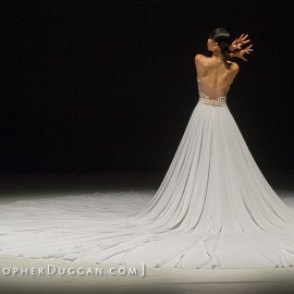 Photographing Jessica Lang Dance at Jacob's Pillow Dance Festival
