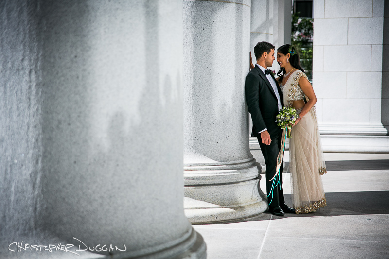 Nisha & Joe | Bentley Reserve Wedding Photos in San Francisco, CA