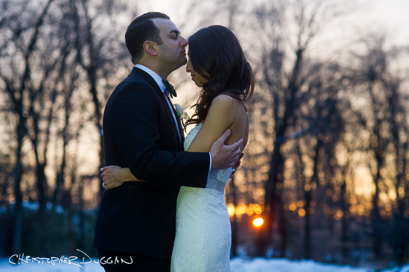 Jessica & Adam | Crystal Plaza Wedding Photos