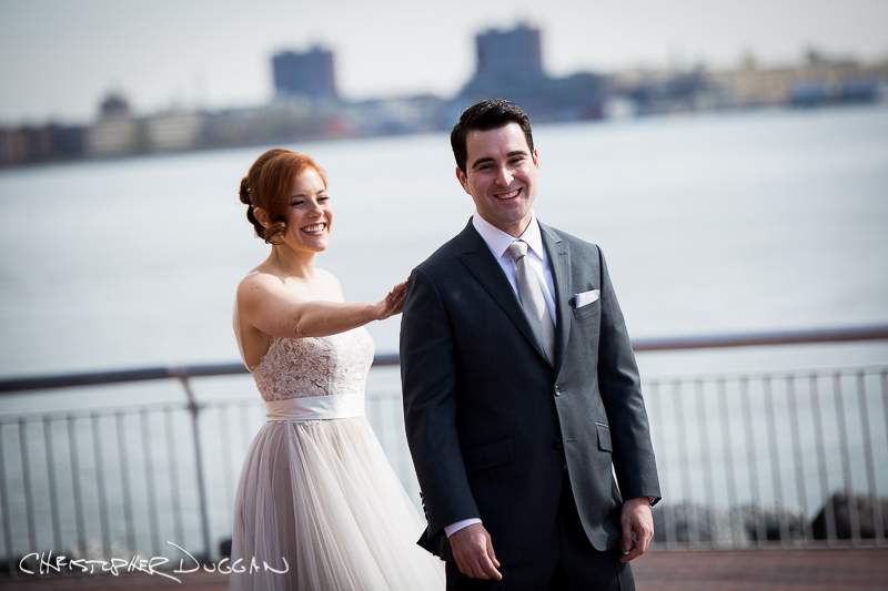Melissa & Cory's Brooklyn, NY wedding photos