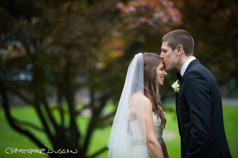 Jill & Michael | Tappan Hill Mansion Wedding Photos