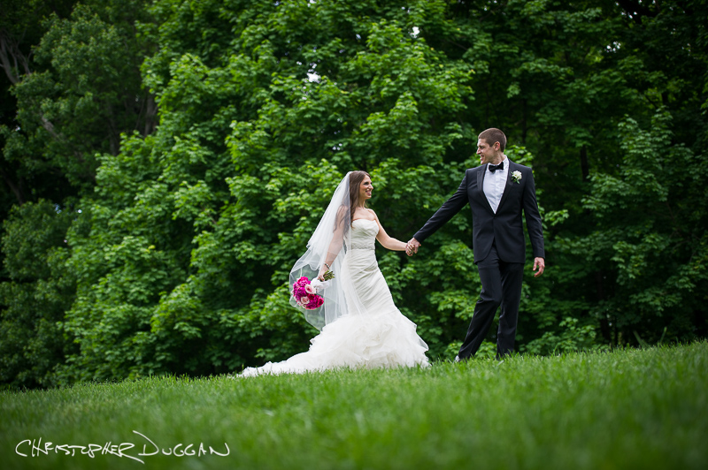 Jillian & Michael's Tappan Hill Mansion wedding photos in Tarrytown, NY by Christopher Duggan Photography