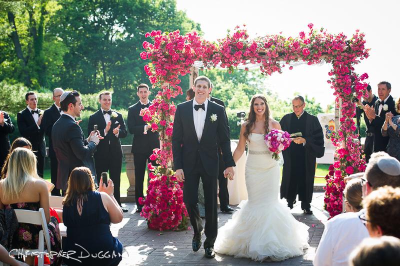 Jillian & Michael | Tappan Hill Mansion Wedding Film