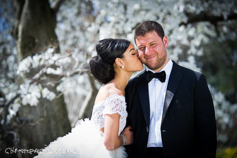 Ruth & Marcel   New York Wedding Film Trailer