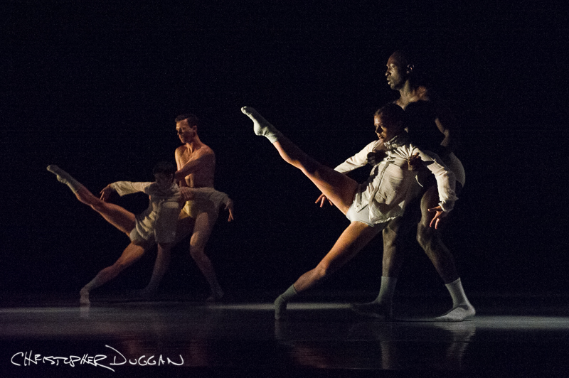 Jacob's Pillow Dance Festival 2015 | Ballet BC and New York Theatre Ballet's Cinderella