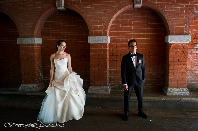 Cecilia & Dave's Essex House wedding photos in NYC by Christopher Duggan Photography