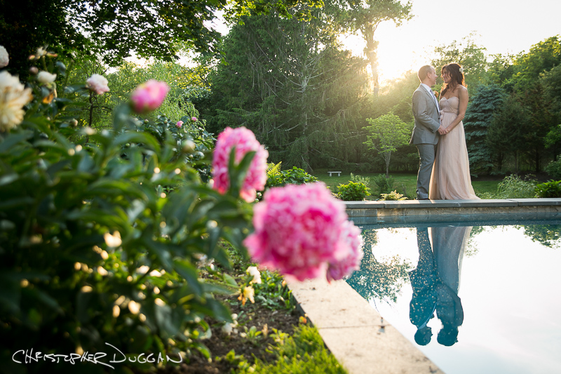Denise & Peter's Southampton, NY wedding photos by Christopher Duggan Photography