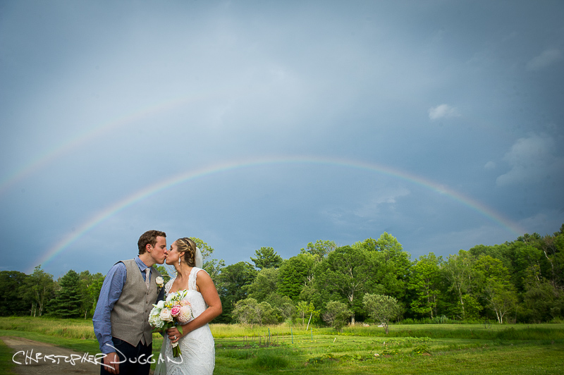 Gedney Farm Wedding Photos | Erin & Doug