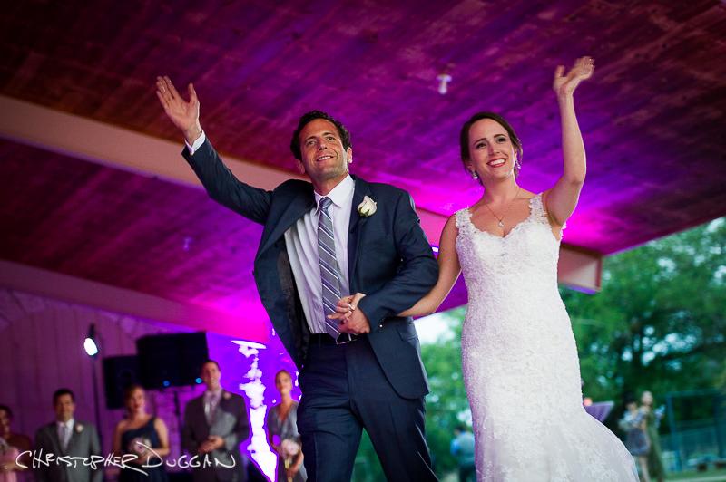 Jamie & Garland's Camp Rio Vista wedding photos in Ingram, Texas by Christopher Duggan Photography