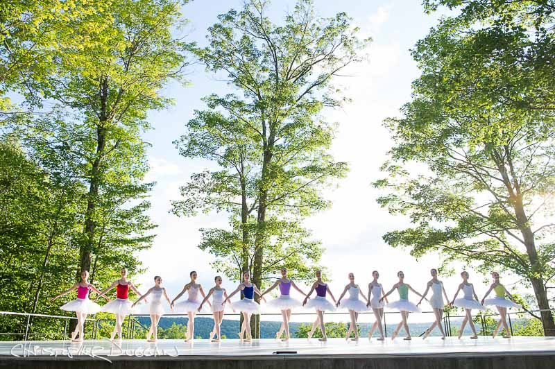Looking Forward to Jacob's Pillow 2016
