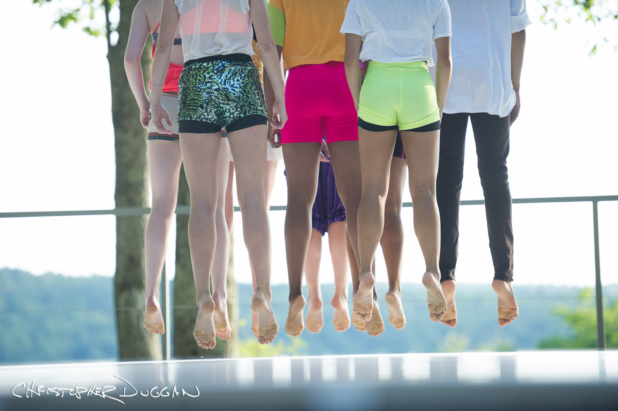 Jacob's Pillow Dance 2016 | Free Performances at Inside/Out