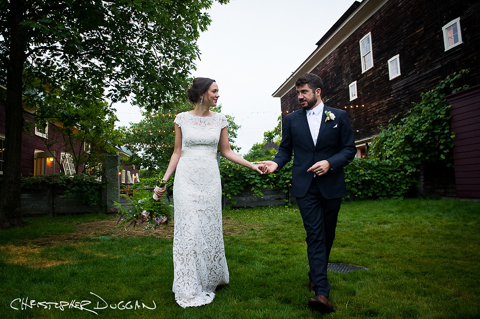 Berkshire Wedding Photos at Gedney Farm | Mary & Todd