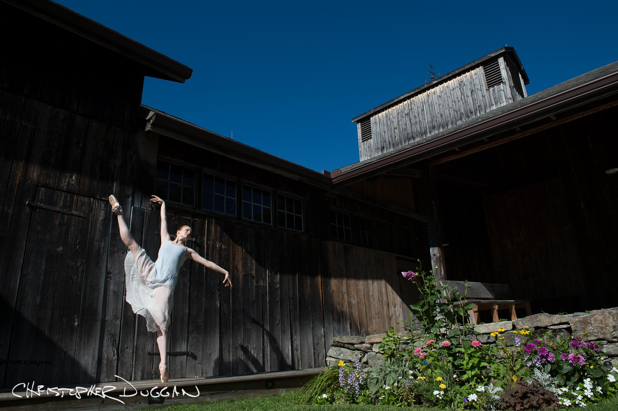 Behind-the-Scenes Dance Video with Pacific Northwest Ballet Dancers at Jacob's Pillow