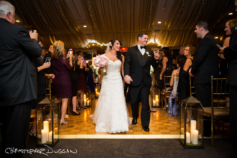 Alexa & Joey | New York Tappan Hill Wedding Photos