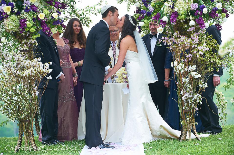 Jessica & Eric | Natirar Mansion Wedding in New Jersey