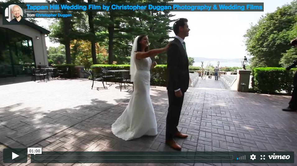 Becky & Nisan | Abigail Kirsch at Tappan Hill Wedding Film Trailer