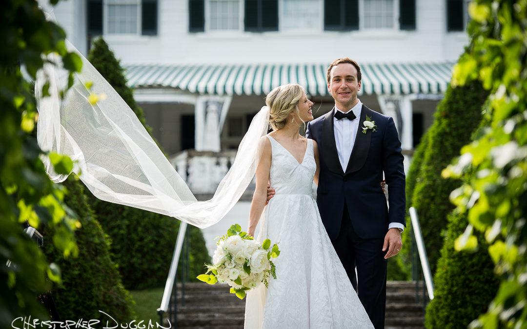 The Mount Wedding Film | Rebekah & Tim
