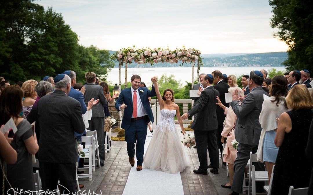 Amy & Paul | Tappan Hill Wedding Film
