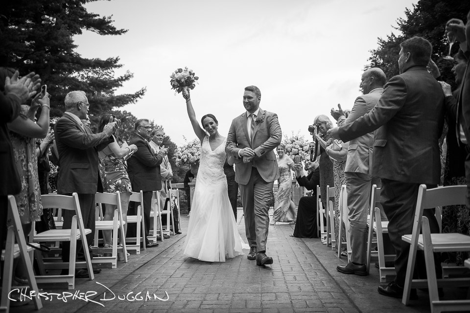Sam & Kevin | Tappan Hill Wedding Photos