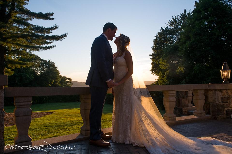 Tappan Hill Wedding   Sara & Mason