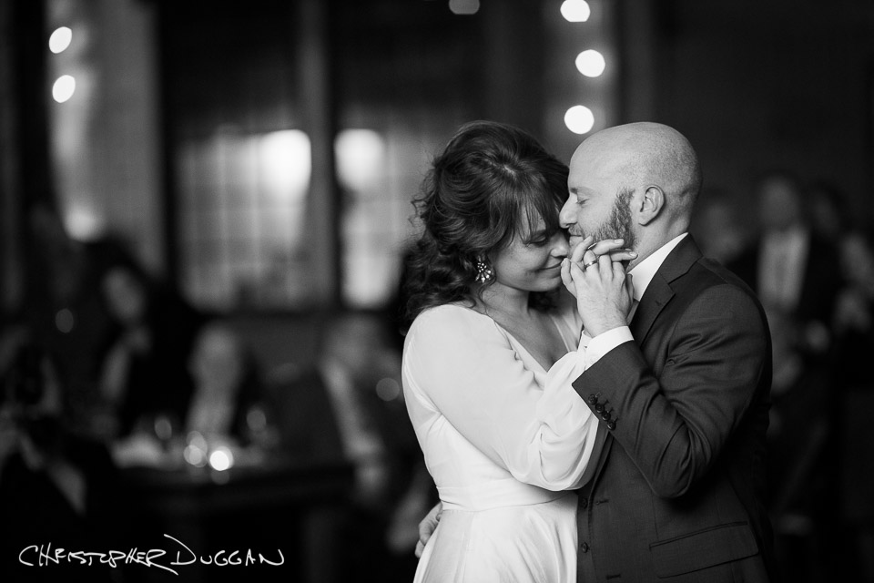 Basilica Hudson Wedding | Christopher Duggan Photography