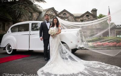Alyson & Nick | Wedding Film at Tappan Hill