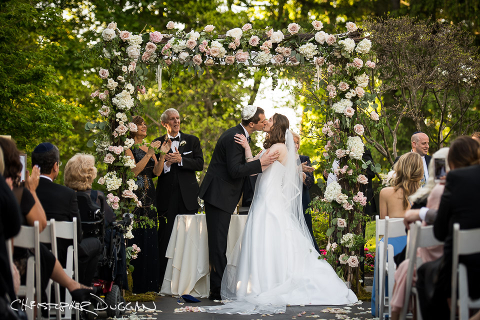 Tappan Hill Hudson Room Wedding | Carla & Alex