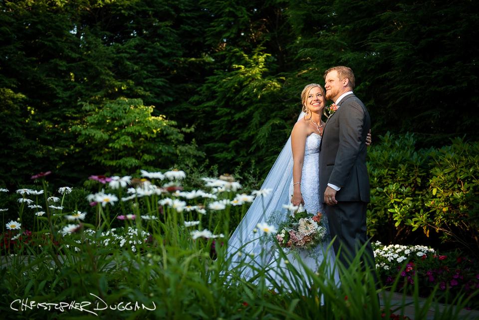 Lauren & Eric | Wedding at Tappan Hill