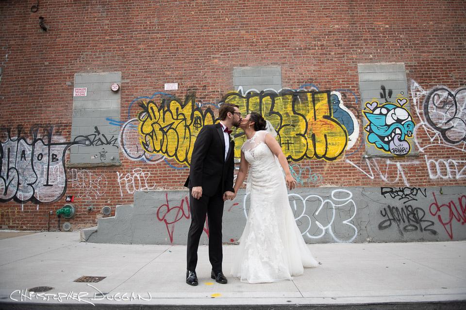 Xiao & Ray | Brooklyn Wedding at MyMoon