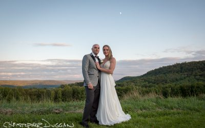 Brigid & Bryan | Wedding in Cooperstown, NY