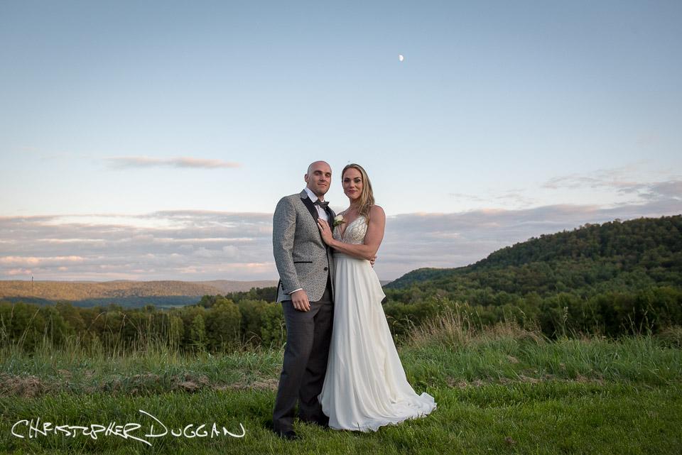 Brigid & Bryan | Wedding in Cooperstown, NY