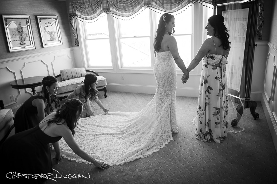 Wedding Insights from REAL Brides | Christopher Duggan Photography